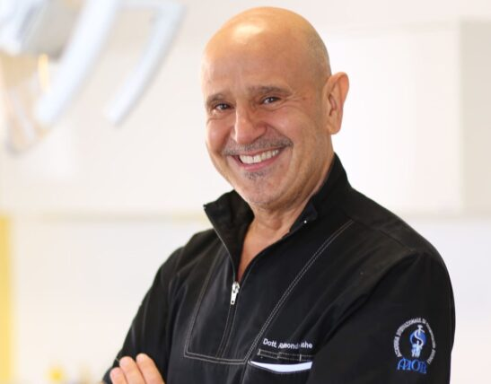 Dr. Pische Raimondo