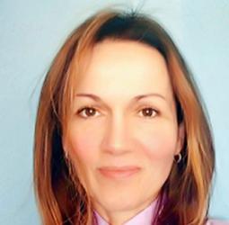 Dr.ssa Indrea Cristina