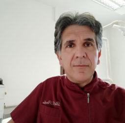 Dr. Paulon Gino