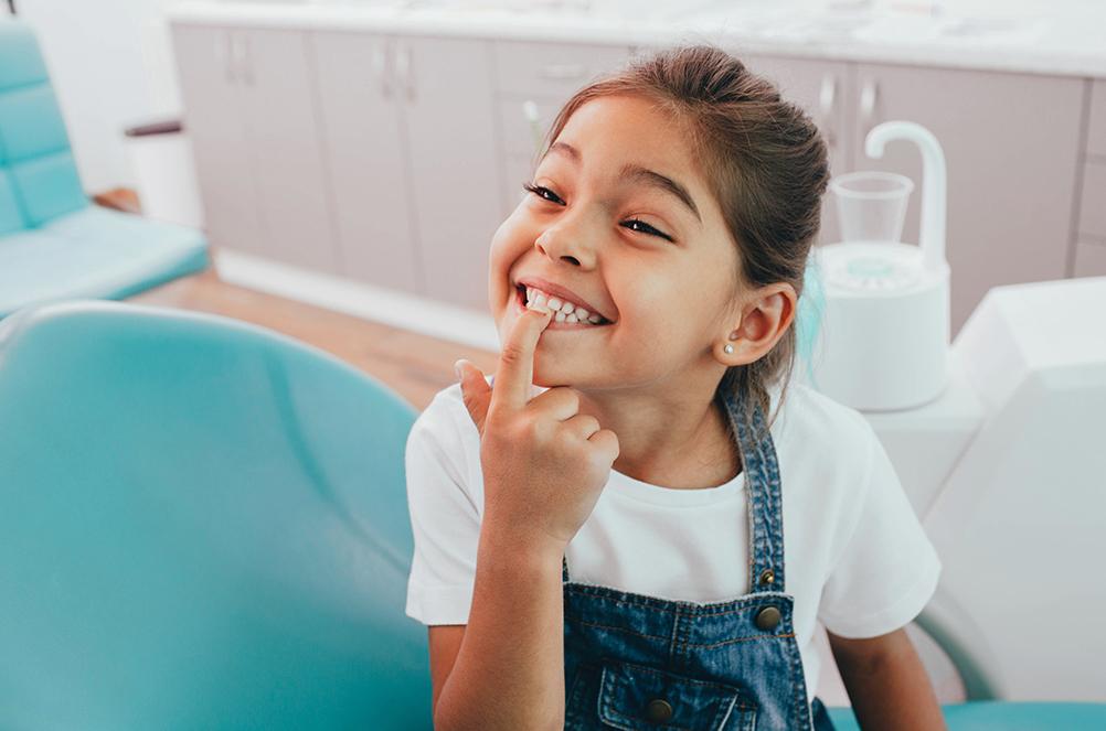[VIDEO] L'igiene orale del bambino: la corretta profilassi infantile